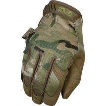 Mechanixwear Original covert (Multicam) lövész kesztyű