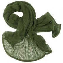 Kendő-necc zöld 90x190cm