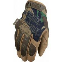 Mechanixwear Original covert (Woodland) kesztyű