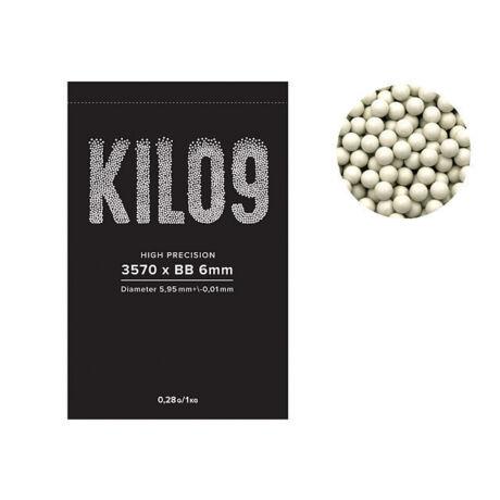 KILO9 0,28g 3570bb (1kg)