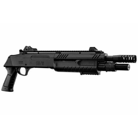 Fabarm STF12-11 rövid Shotgun Fekete