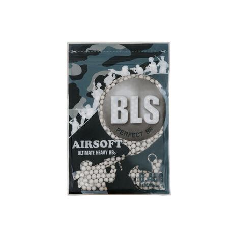 BLS 0,45g 1000bb airsoft sniper lövedék