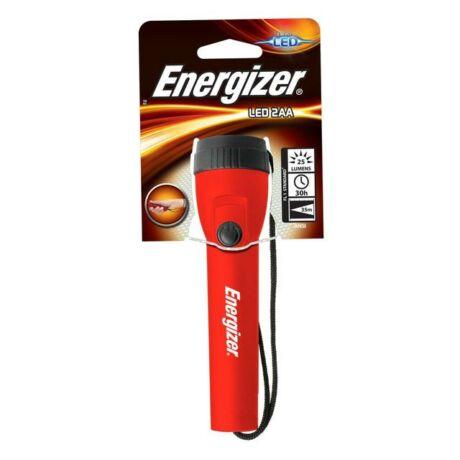 Energizer LED 2AA elemlámpa