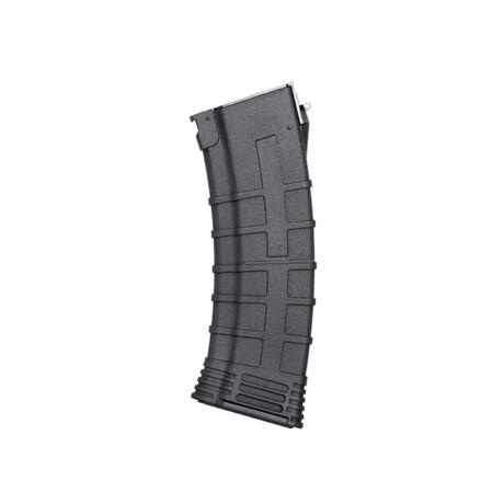 Cyma AK74 130 bb polymer airsoft AEG AK tár fekete