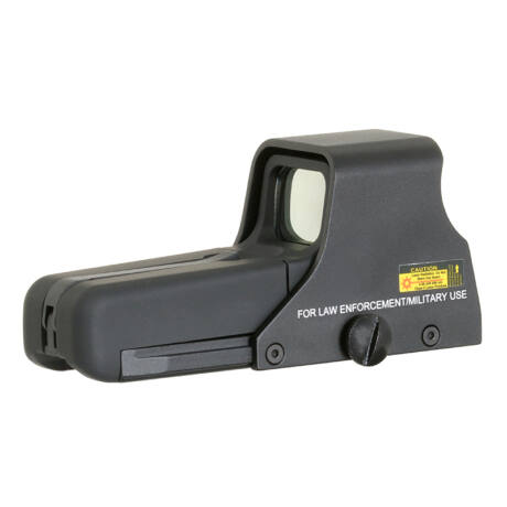 Airsoft Holo Sight 552 - EOTech replica, red-dot, airsoft optika