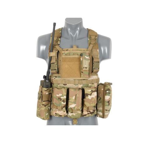 Commando Recon Chest Harness Multicam airsoft mellény