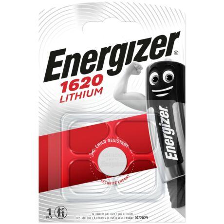 Energizer CR1620 gomb elem