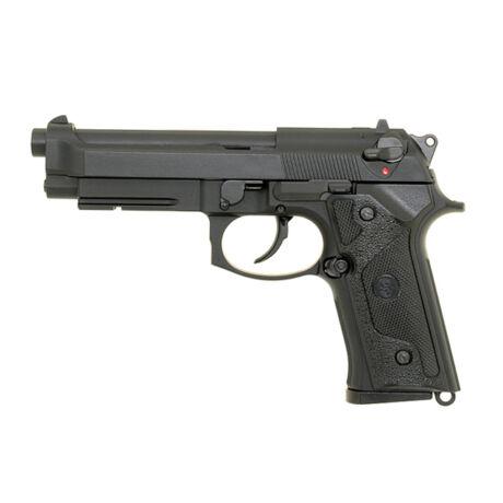 M92F/M9 Beretta Vertec airsoft GBB pisztoly