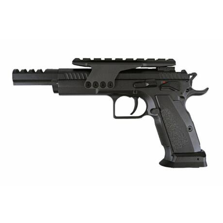 KWC 75 Competition replica airsoft GBB pisztoly CO2