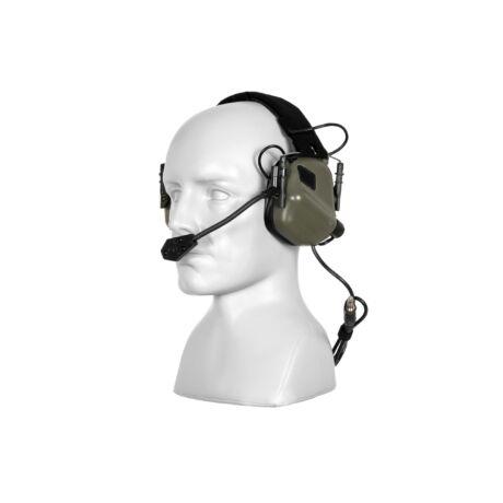 M32 Earmor hallásvédő fültok OD