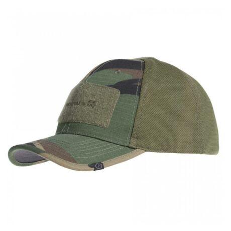Pentagon K13031 RAPTOR BB CAP baseball sapka Woodland