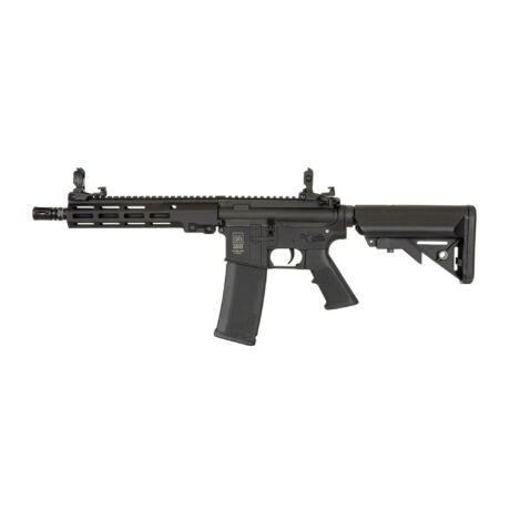 Specna Arms SA-C23 CORE™ X-ASR™ AEG M4 airsoft puska Fekete