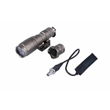 Taktikai LED fegyverlámpa M300A