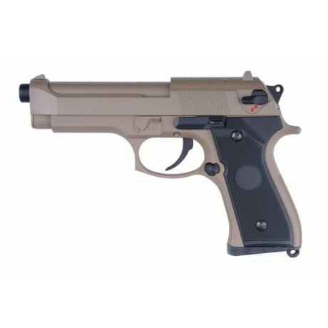 CM 126 Beretta AEP airsoft pisztoly