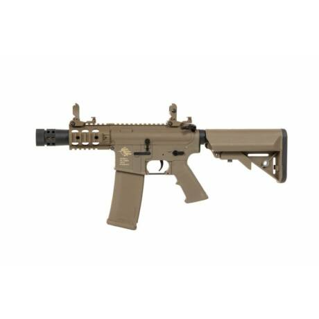 Specna Arms SA-C10 CORE™ Full-Tan airsoft AEG