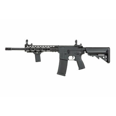 SA-E09 EDGE™ RRA airsoft AEG M4 Fekete