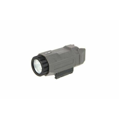 T100 Taktikai LED pisztolylámpa 200lm