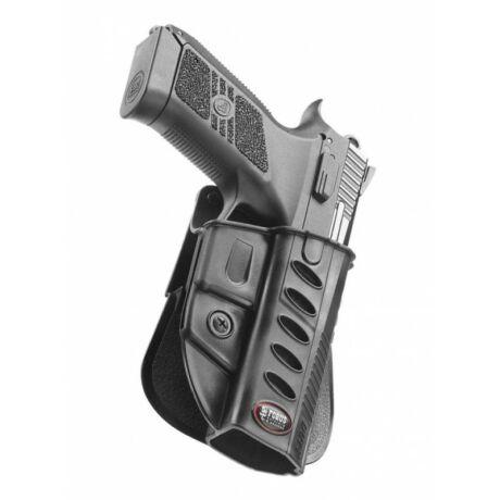 Fobus Cz 75 P07 P09 pisztolytok