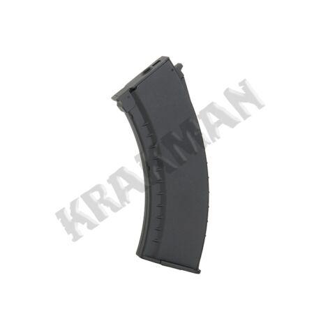 Cyma AKM mid-cap fekete