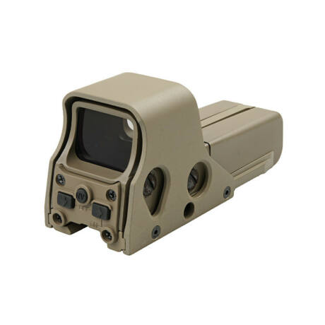 Holo Sight 552 - EOTech replica airsoft red-dot Desert