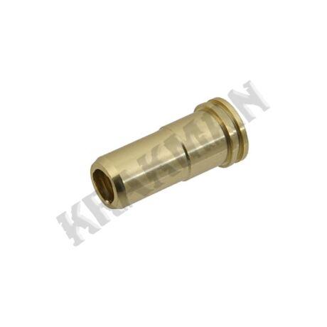 AK rövid Nozzle