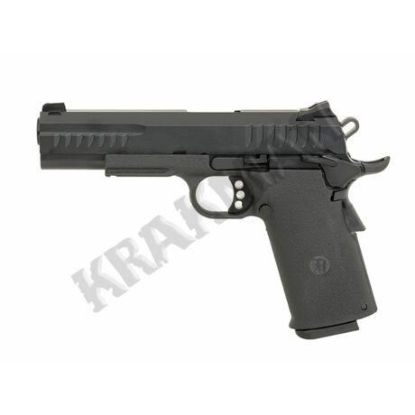 KJW KP-08 pisztoly CO2