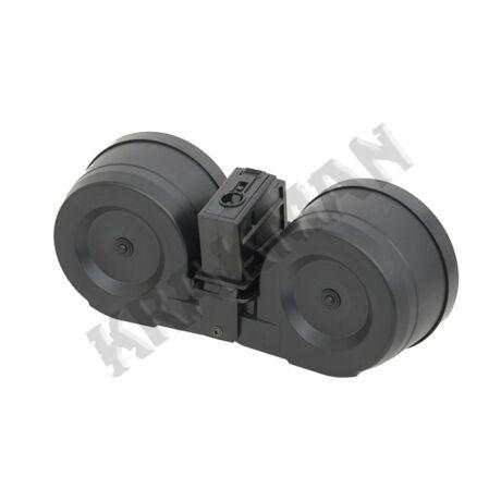 G36 motoros tár