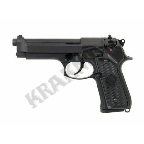 M92F/M9 Beretta GBB Pisztoly