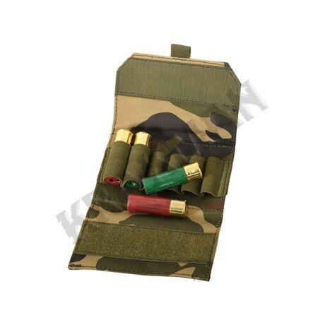 Shotgun shell tartó zseb WL