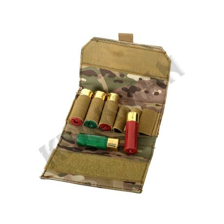 Shotgun shell tartó zseb MC