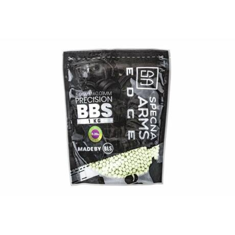 BLS 0,20g 5000bb 1kg Tracer Zöld BIO BB