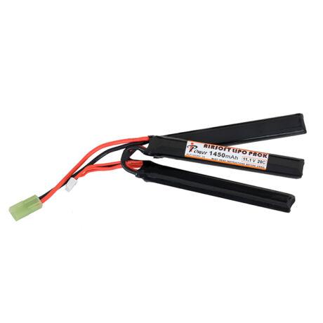 Li-Po 1450mAh 11,1V 20/40C Osztott [Ipower]