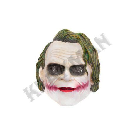 joker airsoft maszk