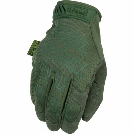 Mechanixwear Original covert (Olive) kesztyű