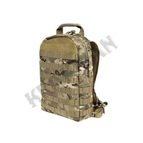 1 napos airsoft hátizsák Multicam