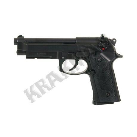 M92F/M9 Beretta GBB Vertec