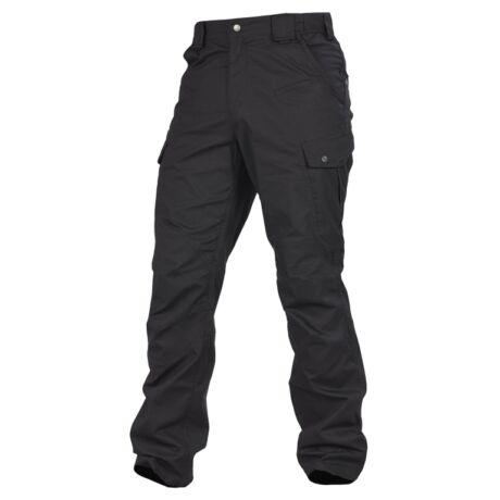 K05010 LEONIDAS taktikai nadrág fekete