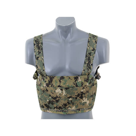 airsoft chest rig aor 2