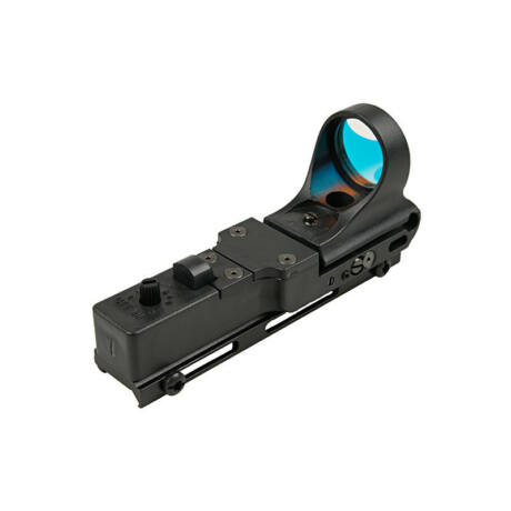 Seemore Reflex airsoft red-dot