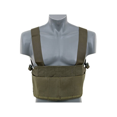 airsoft chest rig OD