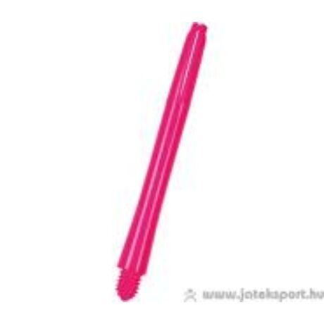 Bull''''s darts szár Nylon pink rövid