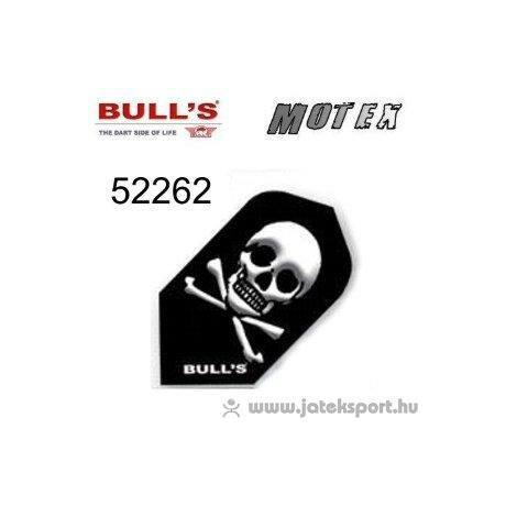 Bull''''s darts toll Motex