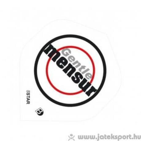Bull''''s darts toll 5-Star Mensur Suljovic