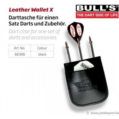 Bull''''s darts tok bor Wallet XL