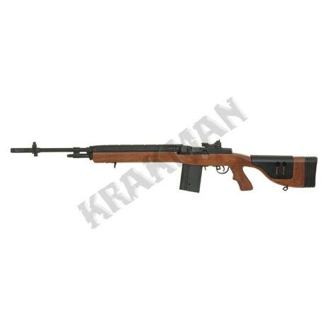 CM.032 DMR - Wooden