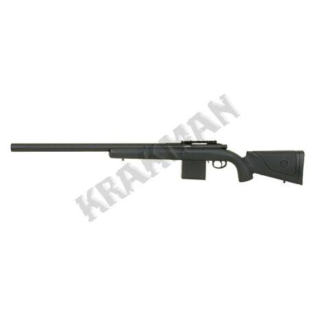 APM40A3 sniper puska fekete