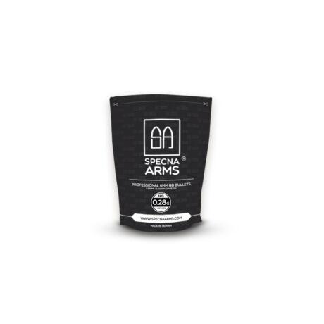 Specna Arms 0,28g BB 3600bb
