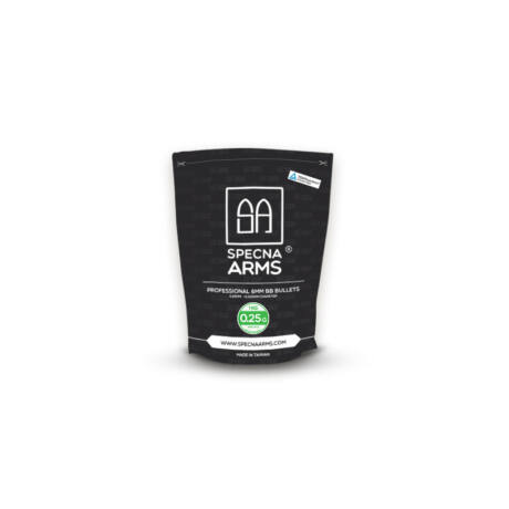 Specna Arms BIO 0,25g BB 4000bb