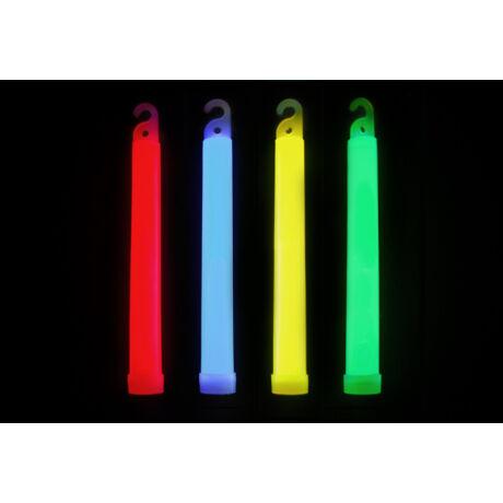 Light stick piros, fényrúd, világítórúd
