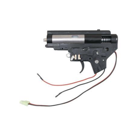 Cyma V2 komplett airsoft AEG gearbox motorral